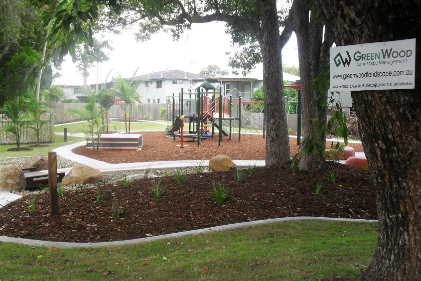 NSW playground